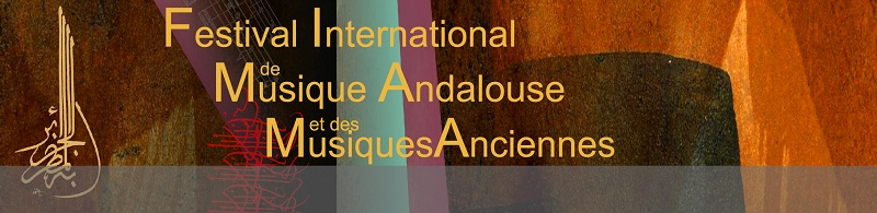 Festival international de musique andalouse-Alger fest