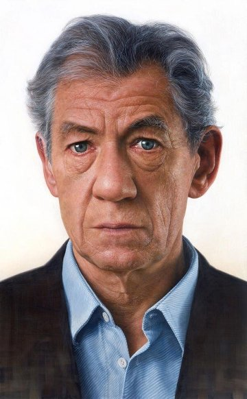 Ian McKellen Source : cuded.com