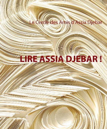 Source image : Assia Djebar club de lecture
