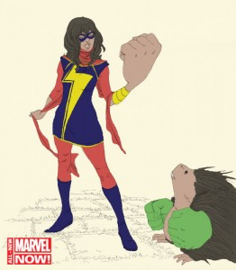 Miss Marvel 2