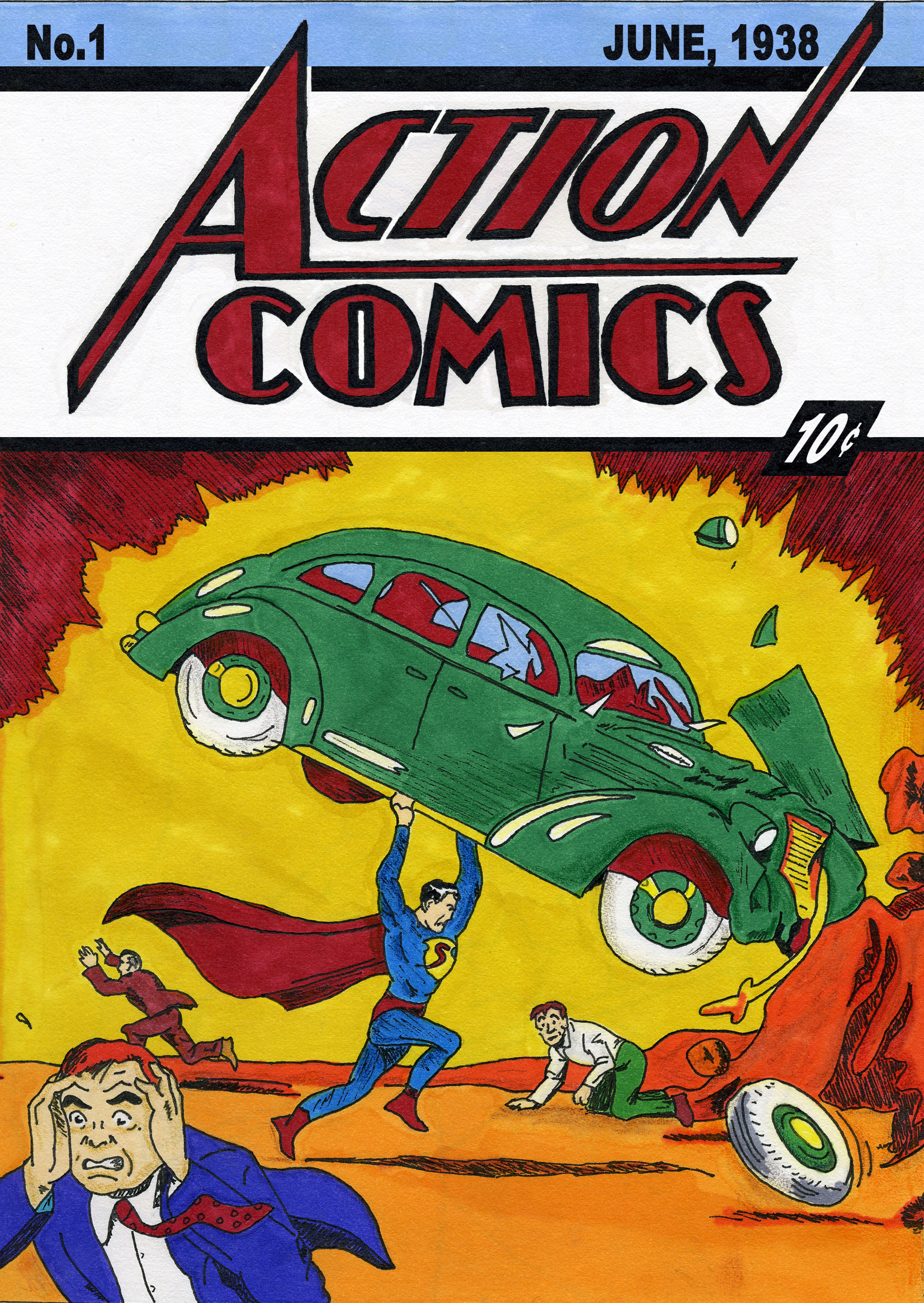 action_comics_1_superman_by_dolfd