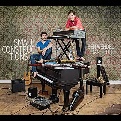 Small-Constructions-Tepfer-Wendel
