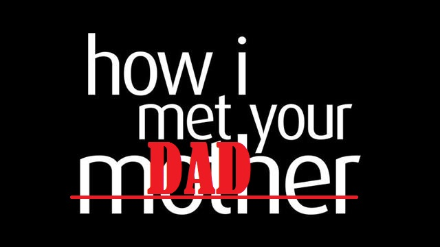 how i met your mother logo - Copie