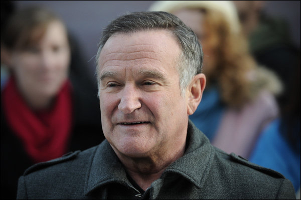 robin-williams-décès