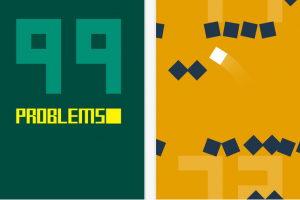 99 problems jeu smartphone