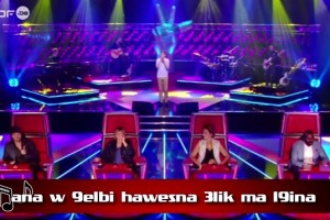 the-voice-belgique-zina