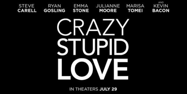 Crazy, Stupid, love critique