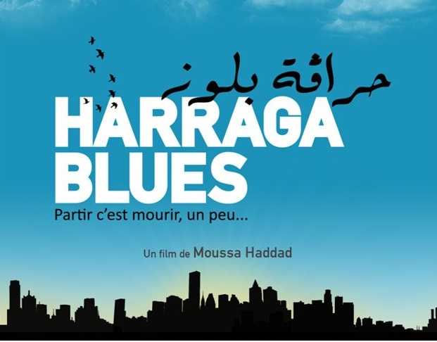 film harraga blues