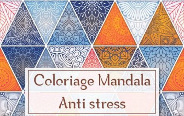 Coloriage Anti Stress Danse.Atelier Coloriage Anti Stress Pour Adultes A Alger
