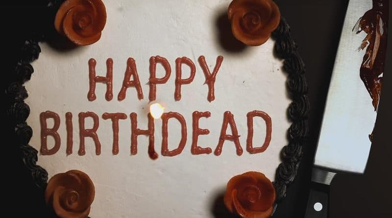Happy birthdead Alger Cinéma