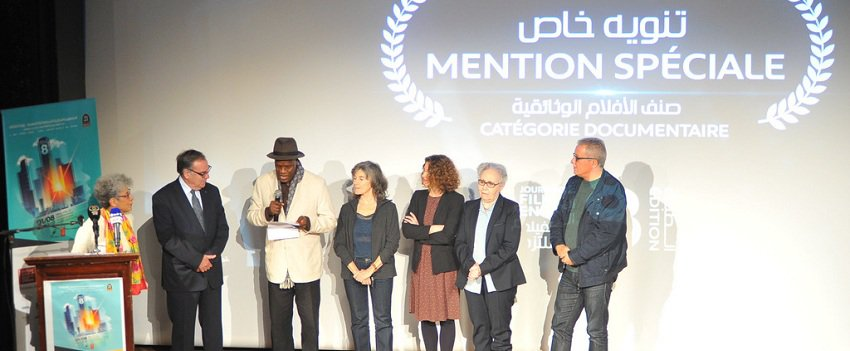 festival international cinéma d'Alger