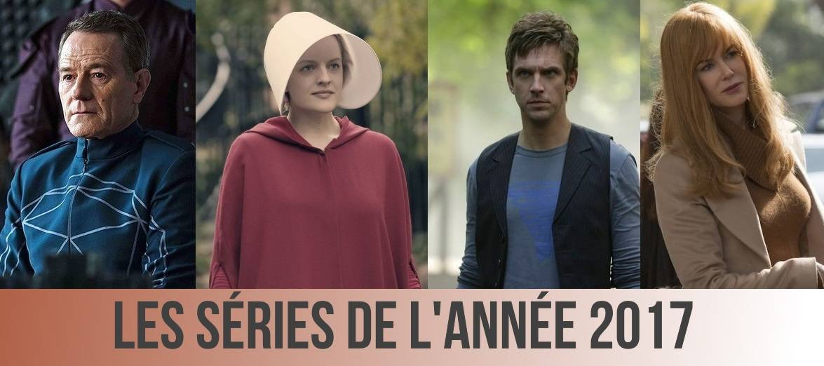 best of séries tv 2017