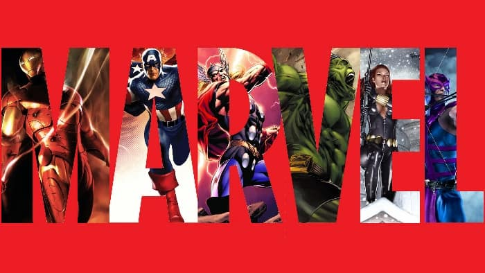 Marvel plateforme make your own