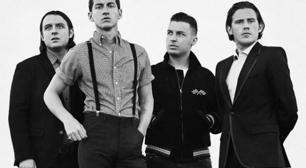 arctic monkeys album 2018 mai