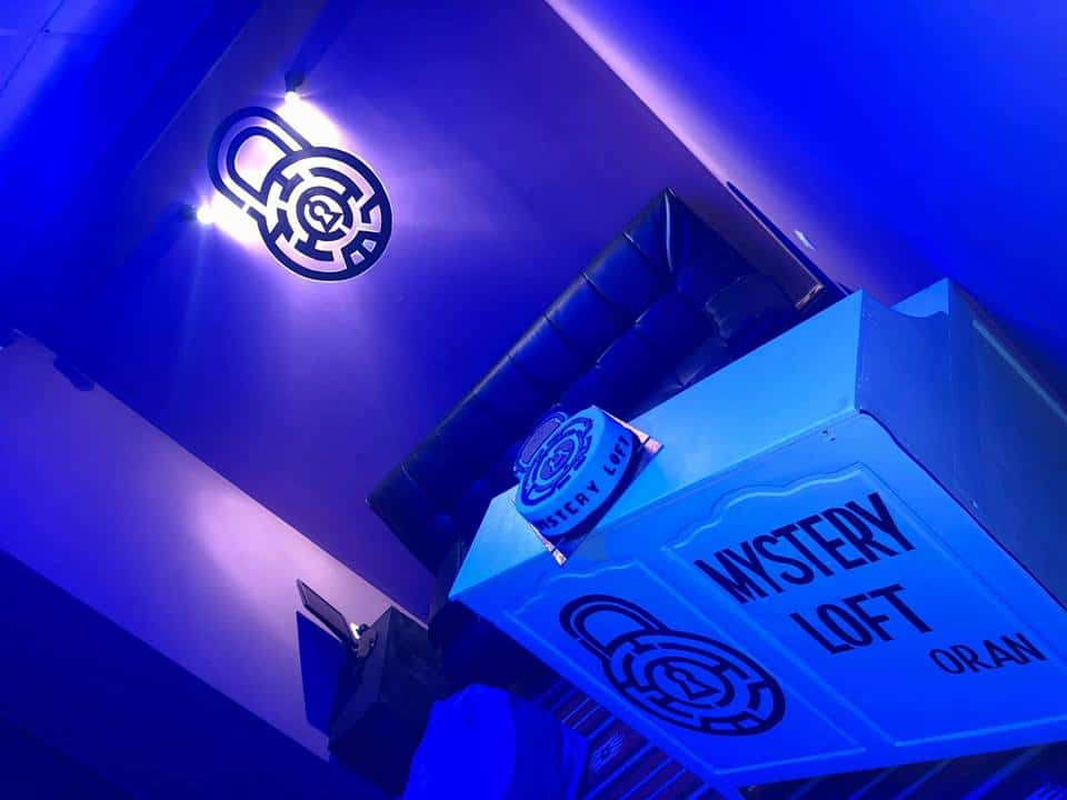 mystery loft oran escape room