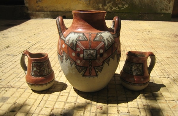 poterie kabyle festival