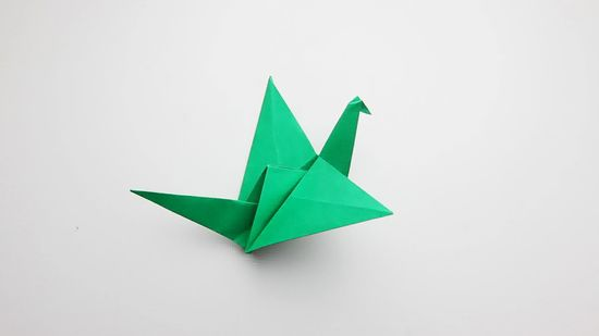 origamis exposition alger