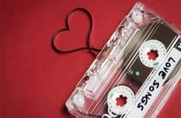 playlist saint-valentin