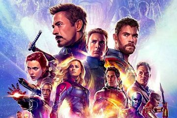 Avengers endgame projection Alger constantine