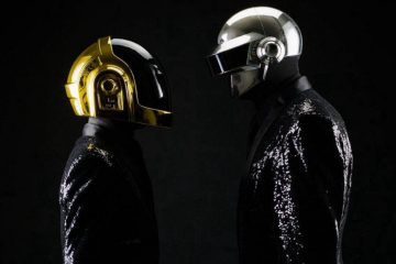 Daft Punk Tribute organisateurs