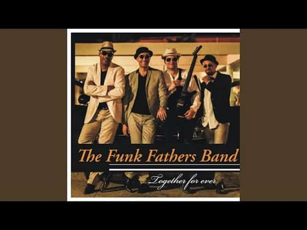 Funk fathers band alger
