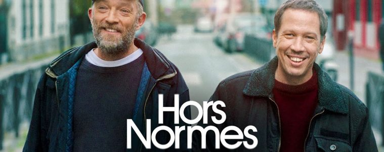 Hors Normes film Annaba