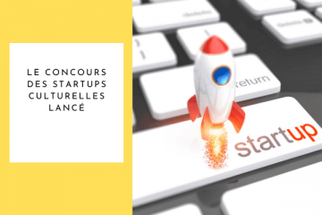 Thakafa-Up concours startups