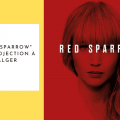 Red sparrow projection alger