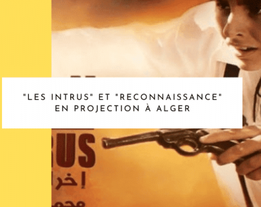 Les intrus en projection alger