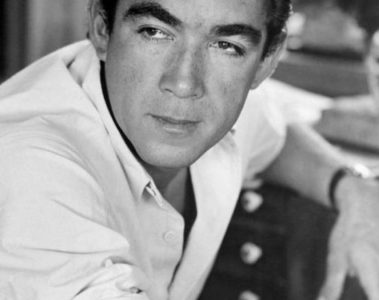 Anthony Quinn cycle cinéma